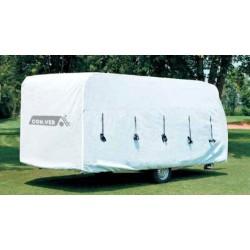 Cover-Up Caravan